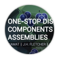 Components and Assemblies Page Design