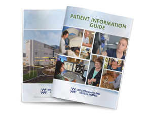 WMHS Patient Information Guide