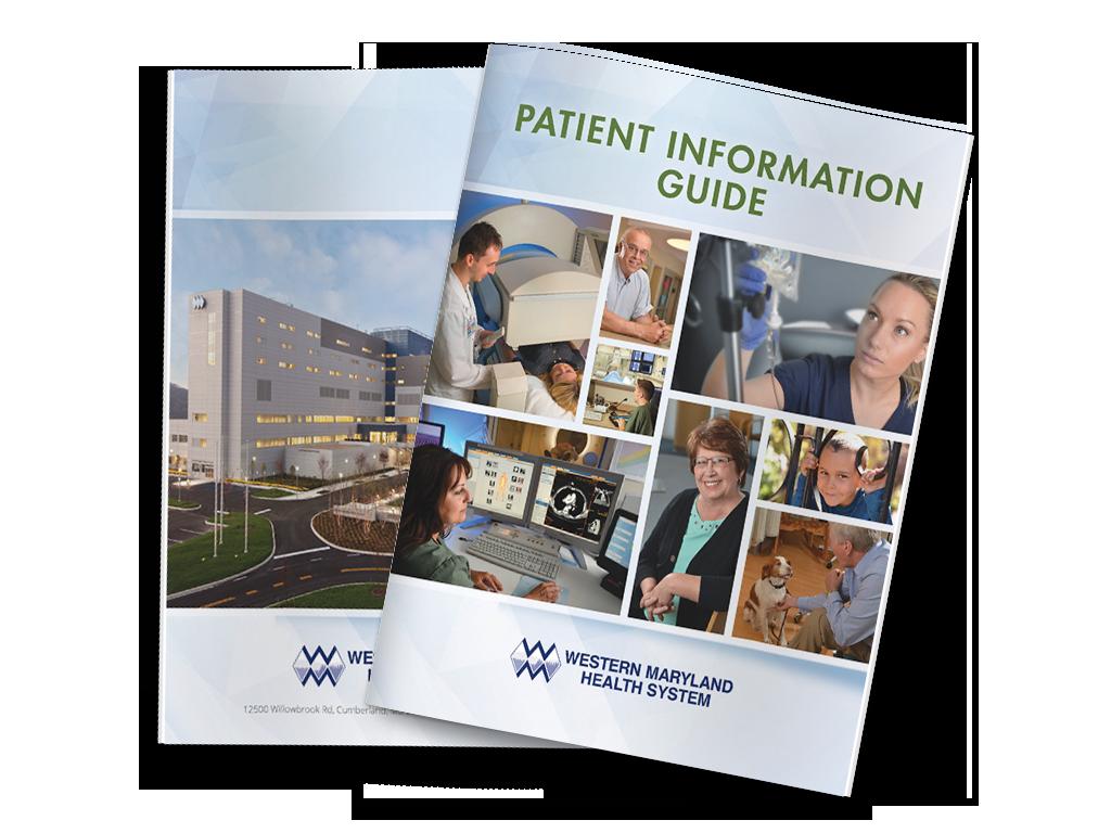 WMHS Patient Information Guide