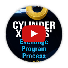 Cylinder Express MINEXpo 2016 Video Tower