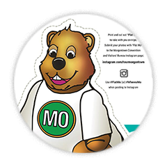Flat Mo: Where's Mo Feature Download