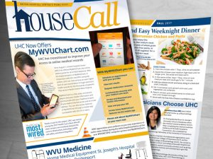 Housecall Newsletter