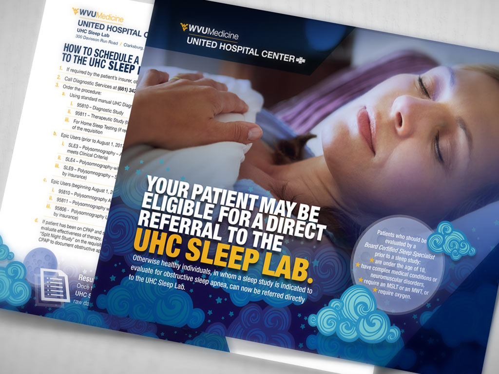 UHC Direct Mail Campaigns