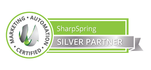 Sharpspring Silver Certified Agency
