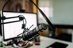 Marketing Podcasts: Our Curated List of Recommendations
