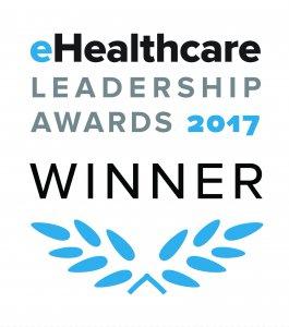 BTA Awarded Gold for Hospital Website