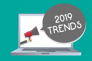 5 Marketing Trends for 2019