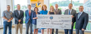 BlaineTurner Advertising is the Platinum Sponsor for United Hospital Foundation Pro-Am Golf Tournament